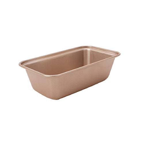 SYGA 1 Piece Mini Professional Non-Stick Bread Loaf Pan Up to 446℉ Heat Resistance Bakeware Baking Tools Price & Reviews