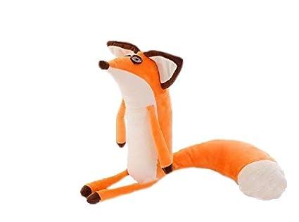 Amazon Com Vanvene The Little Prince Le Petit Prince Fox Plush Doll