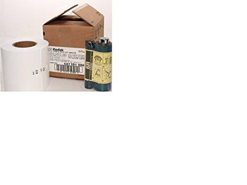 6r Print Kit (1010867 Kodak 6800/6850 6R Kit 750 of 4x6 or 375 of 5x7 or)