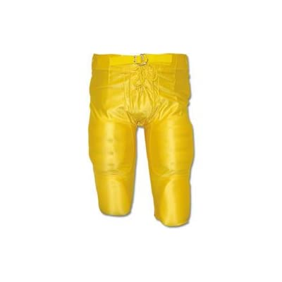 Alleson Youth Dazzle Football Pant (EA)