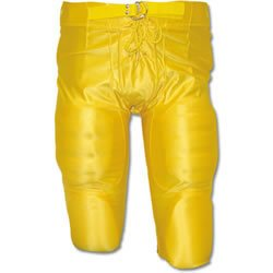 Alleson Youth Dazzle Football Pant (EA) (Apparel Alleson Don)
