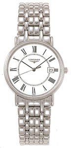 Longines Men's Watches Presence L4.720.4.11.6 - 3
