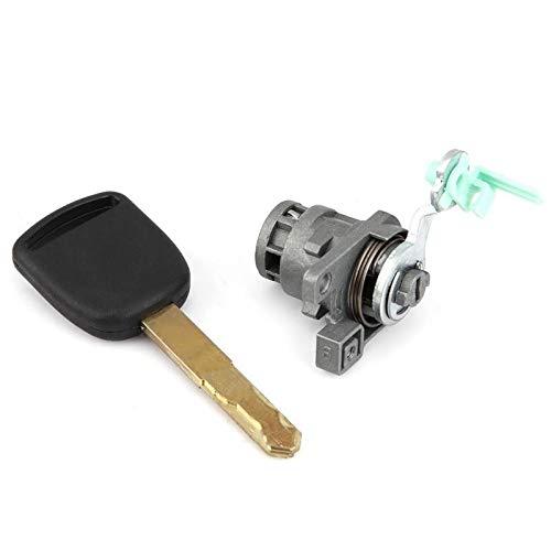 Gift-4Car - Left Driver Side Door Lock Cylinder for Honda Accord 2003-2007 4Door US 72185-SDA-A11 Car Accessories