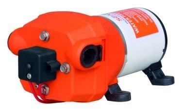 Automatische Druckwasserpumpe 10 Liter