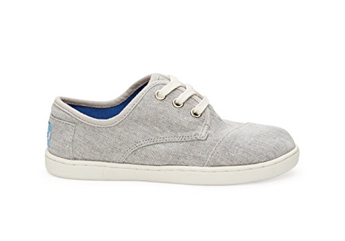 Image of TOMS Tiny & Youth Paseo Sneakers