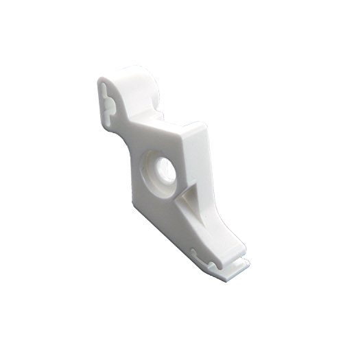 Foot Adapter - Cutex (TM) Brand Presser Foot Shank Adapter #4124112-01 for Husqvarna Viking Sewing Machine