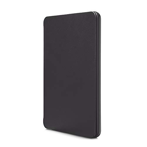NuPro Slim Fitted Cover for Kindle, Black
