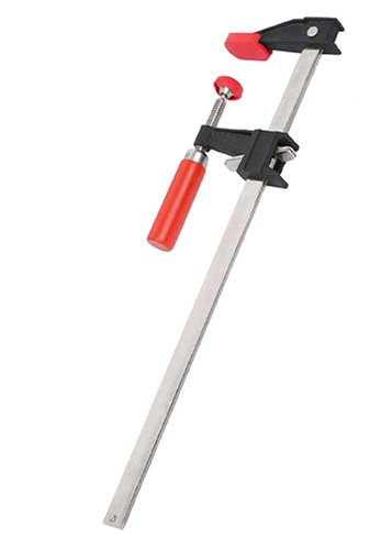 Bessey, GSCC2.524, Clutch Style Bar Clamp, 24 In, 2-1/2 Deep
