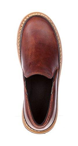Georgia GB00142 Ankle Boot Brown Rust U3PEkl2