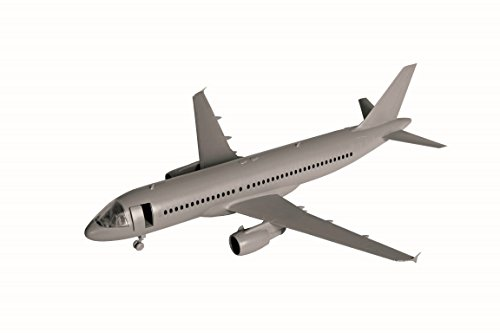 Zvezda Models Airbus A-320 – Aeroflot Model Kit (1/144 Scale)
