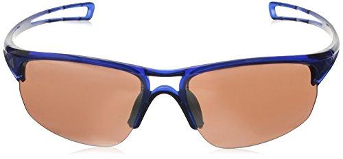 Adidas Blue Unisex S 2 6100 Oval Raylor Transparent Sunglasses adult A405 vvwr1qF