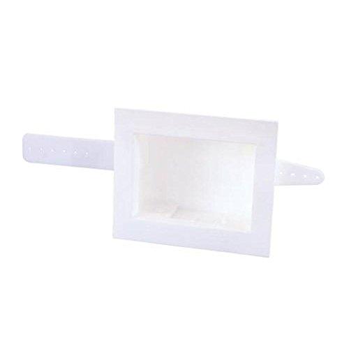 ProPlus Heavy Duty Plumbing Outlet Box Less Valves National Brand Alternative by Barnett