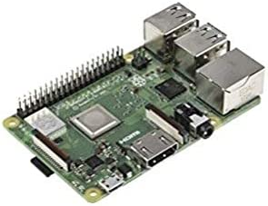 Raspberry Pi 3 Model B+ Barebone (Made in EU): Amazon.es: Informática