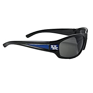 Kentucky Wildcats UK NCAA Black Sport Sunglasses S10JT