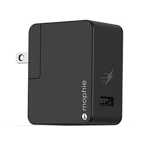 Mophie 3357 Wall Fast Charger