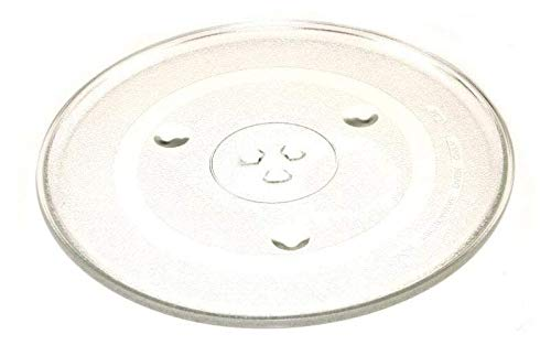 Beko - - Plato giratorio de cristal - 9197011016: Amazon.es ...