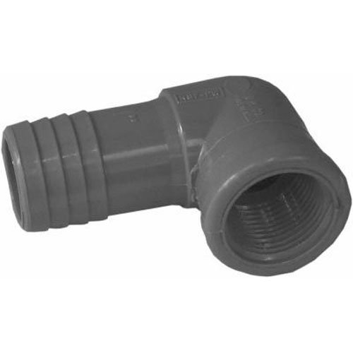 Genova 354117 Combination Reducing Insert Elbow