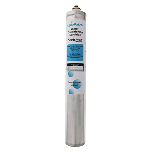 Ice Maker Replacement Cartridge (Scotsman Aquapatrol APRC1-P Ice Machine Replacement Cartridge)