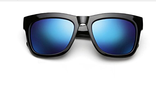 G D Lym amp;lunettes couleur Uv amp; 100 Polarisées Soleil Lunettes Protection Carrées Vintage De w4aOqw