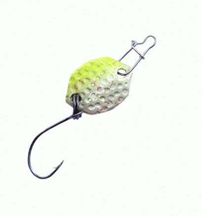 Paladin Trout Spoon Hammerschlag Shorty 1,2g