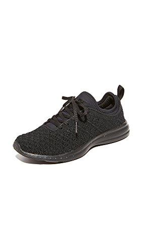 Price comparison product image APL: Athletic Propulsion Labs Women's Techloom Phantom Sneakers,  Black / Black