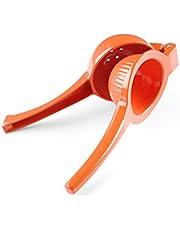 Citruspressar För Apelsiner, Orange, 232mm x 91mm x 60mm