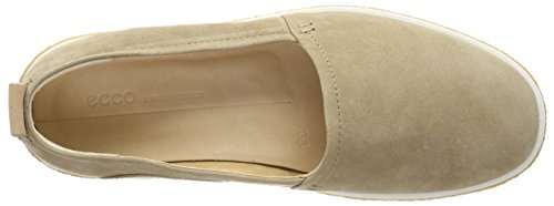 Ecco Damen Crepetray Slipper Braun (Navajo Brown)