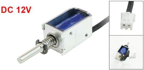 Tirez type Open Frame actionneur /électrique sol/éno/ïde DC 12/V 2/mm 100/g 1/N