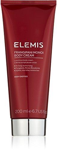 ELEMIS Frangipani Monoi Body Cream, Luxurious Body Cream, 6.7 fl. - Cream Body Luxurious
