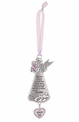 Ganz Angel Crib Ornament - Girl ()