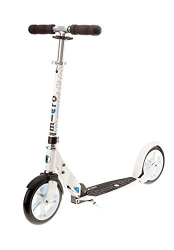 Top 10 Best Kick Scooter For Commuting - Buyer's Guide 9