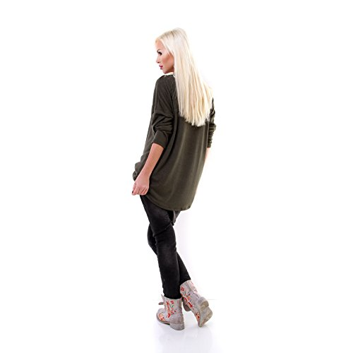 Maglione Verde Donna Donna Moda Moda Moda Verde Moda Maglione Moda Donna Verde Maglione Maglione Donna Verde ICwqw4xP