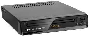 I-JOY AKKAR - Reproductor de DVD: Amazon.es: Electrónica