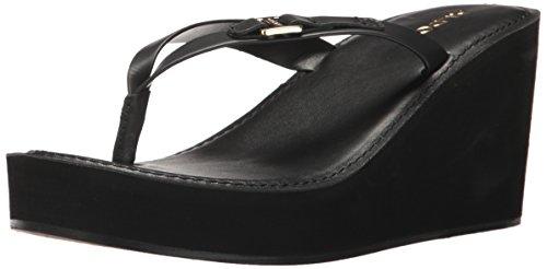 Sandalo Da Donna Aldo Pryri Sintetico Nero