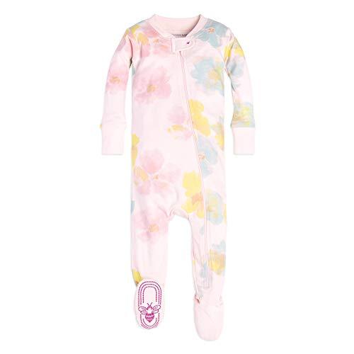 10a1e50d3 Burt s Bees Baby Baby Girls  Pajamas