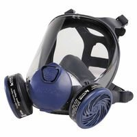 Moldex 9000 Full Face Respirator- Medium - 1 Each