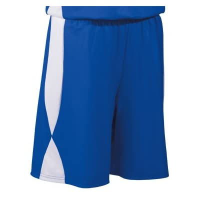 """Youth 7"""" Overdrive Reversible Short"""