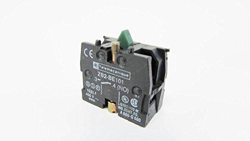 (Telemecanique ZB2BE101 Contact Block)