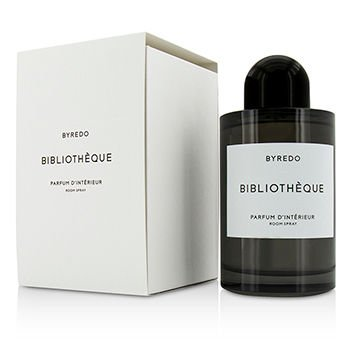 Byredo - Bibliotheque Room Spray by Byredp