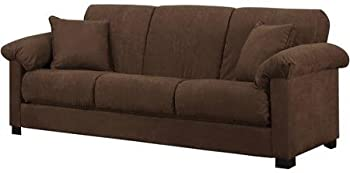 Astounding Montero Microfiber Sofa Sleeper Bed Only 349 00 Edealinfo Com Ocoug Best Dining Table And Chair Ideas Images Ocougorg