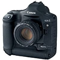Canon EOS 1D Mark II Digital SLR Camera (Body Only)