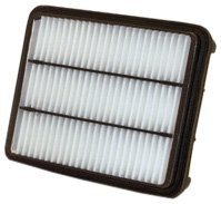 WIX Filters - 42727 Air Filter Panel, Pack of 1