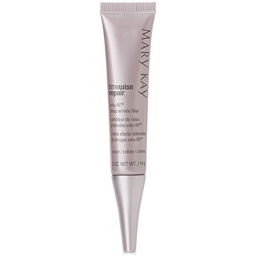 (Mary Kay TimeWise Repair Volu-Firm Deep Wrinkle Filler .5 oz. / 14 g)