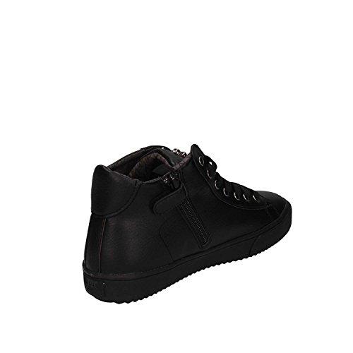 Girl Sneakers Nero Donna Um23264 Liu jo 5qxUgp00