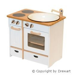 Drewart Kinderküche - Kinderküche Retro