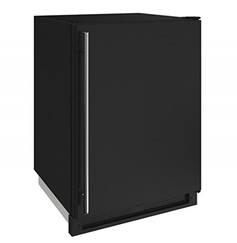 "U-Line U1224FZRB00A 24"" Convertible Freezer with 4.8 for sale  Delivered anywhere in USA"