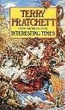 Interesting Times: A Discworld Novel
