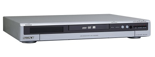 sony rdr hx510 dvd recorder with 80gb hard drive amazon co uk tv rh amazon co uk Sony DVD Recorder GX7 Magnavox DVD Recorder User Manual