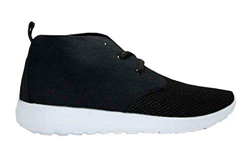 Rox Fitness Vari Unisex Adulti R Zapatillas nero Colori Scarpe Masai d6qIC