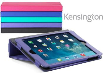 Kensington Portafolio Soft Folio Case for iPad mini
